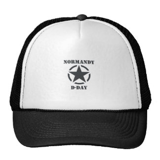 Normandy D-Day Gorro