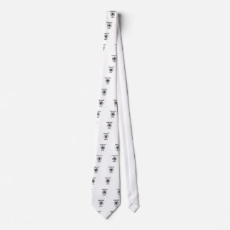 Normandy D-Day Tie