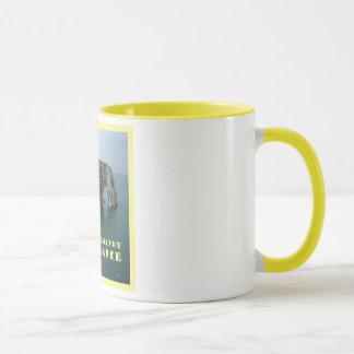 Normandy France Mug