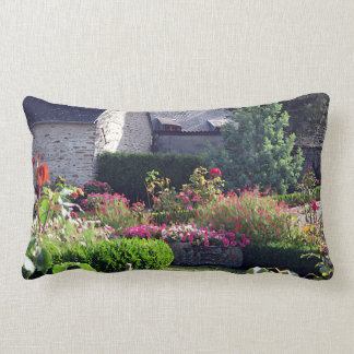 Normandy Garden Auberge Lumbar Pillow