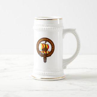 Normandy Kilts catches Coffee Mug