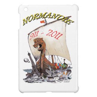 NORMANDY PARIS COVER FOR THE iPad MINI