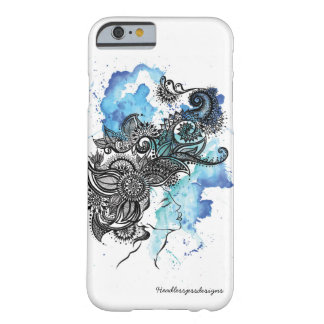 Norna: Girl and Mandala of Fate. Barely There iPhone 6 Case