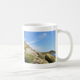 Nornour In The Isles Of Scilly Coffee Mug