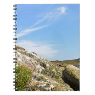 Nornour In The Isles Of Scilly Notebook