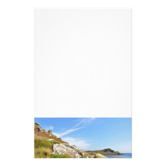 Nornour In The Isles Of Scilly Stationery