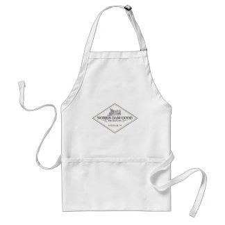 Norris Dam Good Products Adult Apron