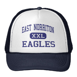Norriton del este Eagles Oriente Medio Norriton Gorra