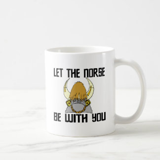 Norse Be With You Coffee Mug