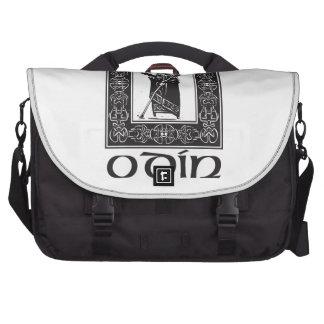 Norse God Odin Commuter Bag