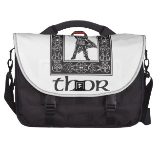 Norse God Thor Bags For Laptop