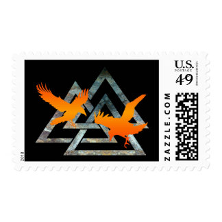 Norse Postage