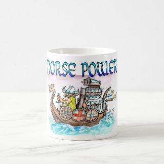 Norse Power Mug