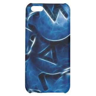 Norse Runes - iPhone 4 Case
