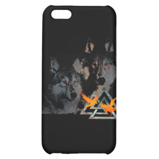 Norse Speck Case iPhone 5C Covers