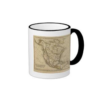 Norteamérica 10 taza de café