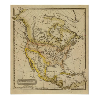 Norteamérica 11 impresiones