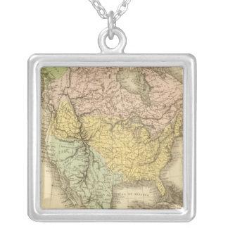 Norteamérica 20 grimpolas personalizadas