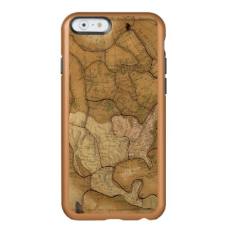Norteamérica 29 2 funda para iPhone 6 plus incipio feather shine
