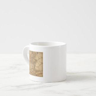 Norteamérica 29 2 taza espresso