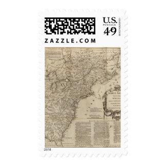 Norteamérica 30 sellos