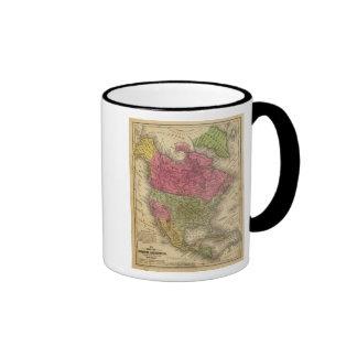 Norteamérica 36 taza de café