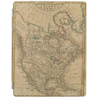 Norteamérica 3 cover de iPad