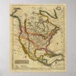 Norteamérica 42 póster