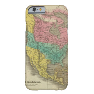 Norteamérica 5 funda barely there iPhone 6