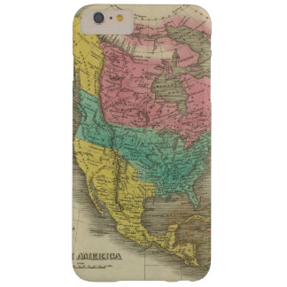 Norteamérica 5 funda barely there iPhone 6 plus