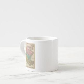 Norteamérica 5 taza espresso
