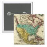 Norteamérica 6 pin cuadrado