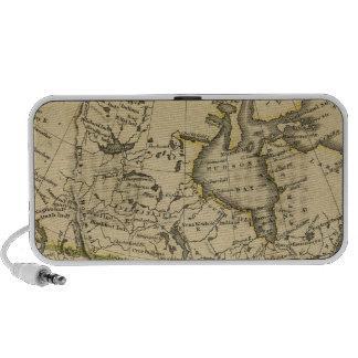 Norteamérica 7 iPhone altavoz