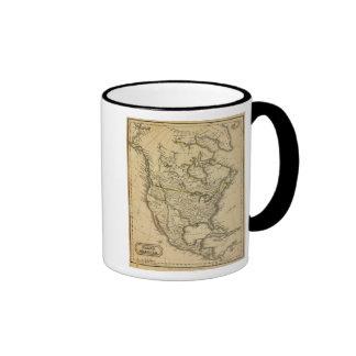 Norteamérica 7 taza de café