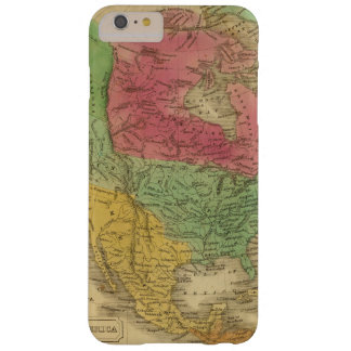 Norteamérica 9 2 funda para iPhone 6 plus barely there