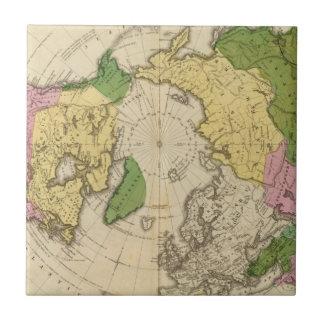 Norteamérica, Asia Azulejos Cerámicos