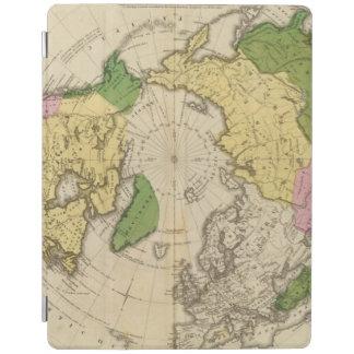 Norteamérica, Asia Cubierta De iPad