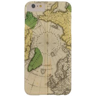 Norteamérica, Asia Funda De iPhone 6 Plus Barely There
