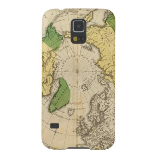 Norteamérica, Asia Funda De Galaxy S5