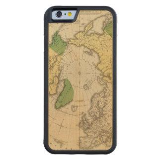 Norteamérica, Asia Funda De iPhone 6 Bumper Arce