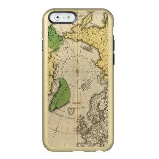 Norteamérica, Asia Funda Para iPhone 6 Plus Incipio Feather Shine