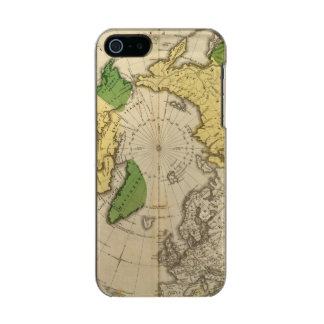 Norteamérica, Asia Funda Para iPhone 5 Incipio Feather Shine