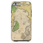 Norteamérica, Asia Funda Para iPhone 6 Tough