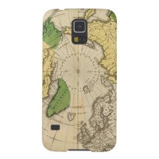 Norteamérica, Asia Fundas Para Galaxy S5