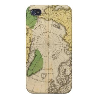 Norteamérica, Asia iPhone 4/4S Carcasa