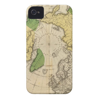 Norteamérica, Asia iPhone 4 Cárcasas