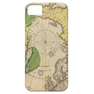 Norteamérica, Asia iPhone 5 Case-Mate Carcasa