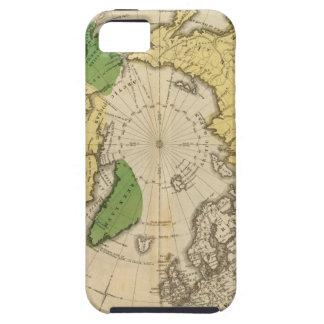 Norteamérica, Asia iPhone 5 Protectores