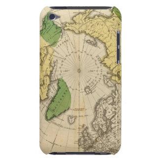 Norteamérica, Asia iPod Case-Mate Funda