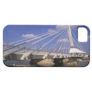 Norteamérica, Canadá, Manitoba, Winnipeg, Funda Para iPhone 5 Barely There